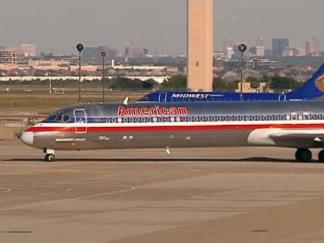 AA Denied Waiver of Tarmac Delay Rule
