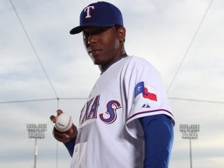 Who Are This Year's Texas Rangers?