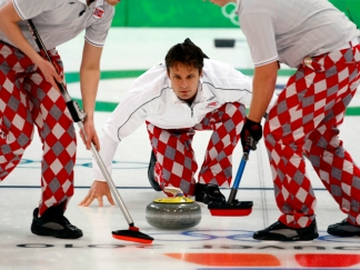 Your Guide to Curling