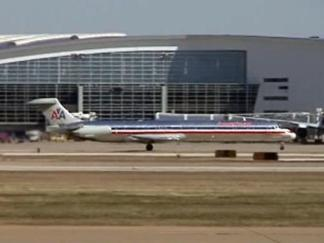 Audit Faults FAA's Oversight of American Airlines