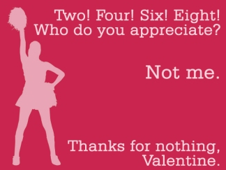20 Valentines You'd Hate to Get