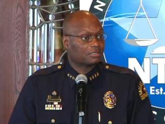 "Chief: Father's Day Shootout Is Tragedy That ""Hurts Deep"""