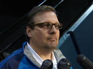 Donnie Nelson on Tim Thomas' Denny's Incident
