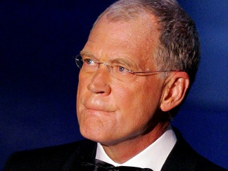 David Letterman's Highs and Lows