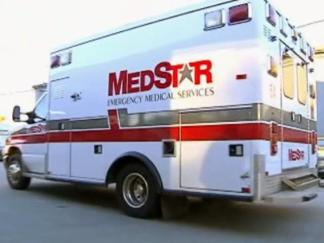 Medstar Considers Taxis for Some Flu Cases
