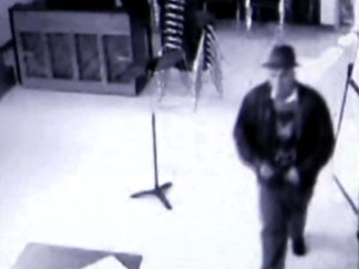 Thief Stealing From Churches Across Metroplex