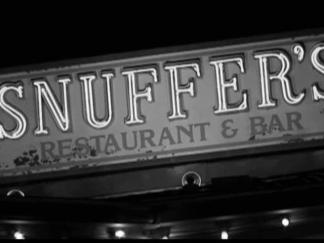Snuffer's Staff Shares Spirit Stories