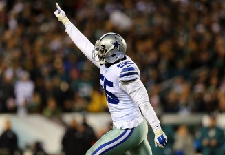 McClain Remains with Cowboys, At Least for Now