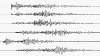 5.6 OK Quake Felt Across North Texas