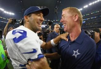 NBC Sports' Harrison: Dak vs. Tony Debate Could Lose Players
