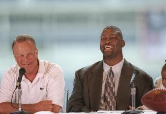 Charles Haley Hoping For HOF Breakthrough