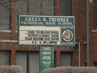 Trimble Tech Celebrates 100 Years