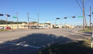 Stop Lights Added on Dangerous Stretch of Dallas Road