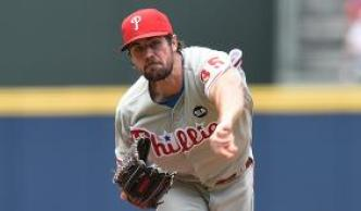Rangers Still Very Much in on Hamels