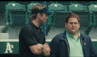 Jonah Hill Throwing Out First Pitch