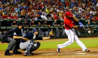 Agent: Rangers, Beltre Likely For Extension