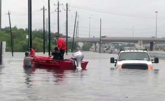 Harvey Exposes Shortcomings at Houston Fire Department