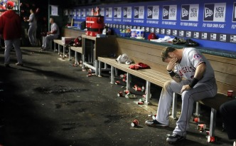 Angels' Signings Proved Laughable