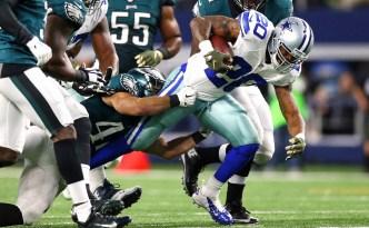 Cowboys' McFadden Sues Financial Planner