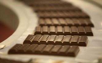 Chocolate! Chocolate!