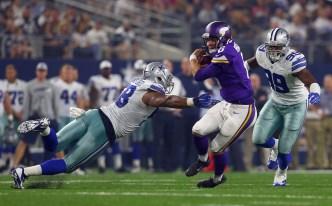 Vikings Win Over Cowboys 28-14