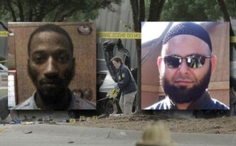 FBI Was Aware Shooter Was Interested in Garland Event