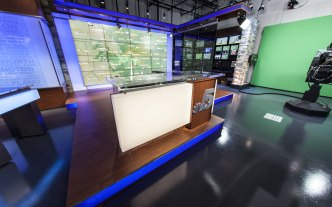 NBC 5 Meteorologists Pay Tribute to Finfrock