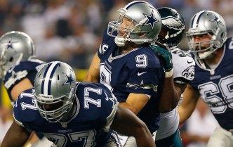 Eagles 33, Cowboys 10: Whitt Watch Top 10
