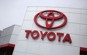 Toyota to Invest in Ride-Hailing App Uber