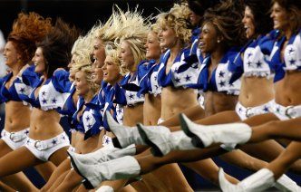 AT&T, Cowboys Ready for 100k Twitterers