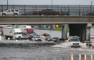 Federal Disaster Declared for 6 Texas Counties Hit by Imelda