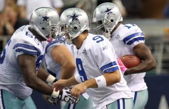 Cowboys Notebook: October 14, 2010