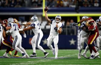 5 Things to Know: Cowboys at Giants