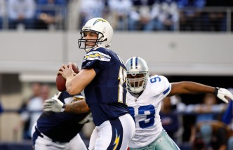 Familiarity Bred Success For Bolts' Offense