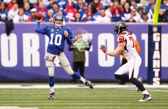 Face it, Dallasites: Giants Are Making a Run