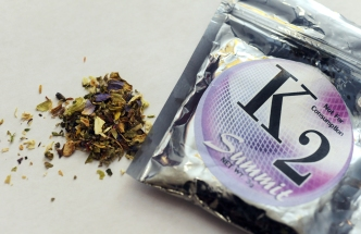 Houston Officials Crack Down On Use of Synthetic Drugs