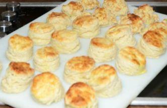 Frozen Biscuits Sold in Texas Recalled
