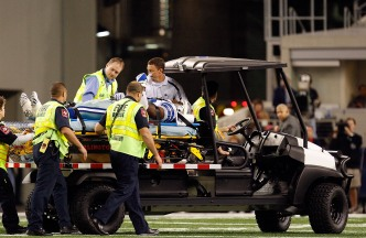 UPDATED: Ware Okay, But Likely Out For New Orleans