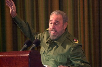 Sen. Cruz, Gov. Abbott React To Castro's Death