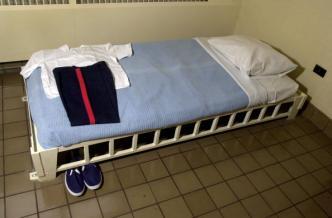 Texas Death Row Inmates Lose Appeals