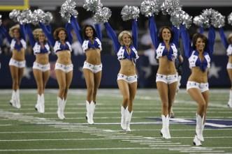 Out Of The Chute: Cowboys at Texans