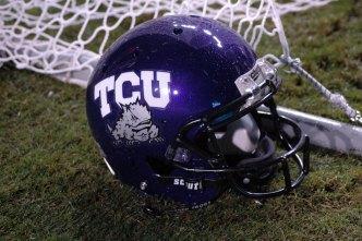 TCU Backup Player Earns Big 12 Honor