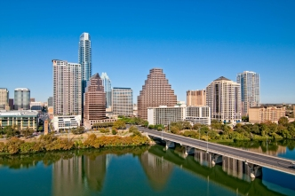 Keeping Austin Expensive: Rents Spike in Capital City