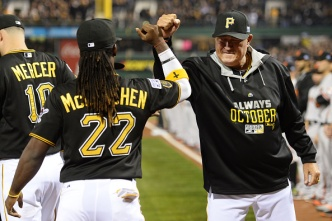 On Deck: Pittsburgh Pirates