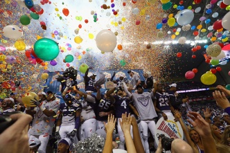 TCU Looks to Contend for Big 12 Title