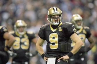 Out Of The Chute: Cowboys at Saints