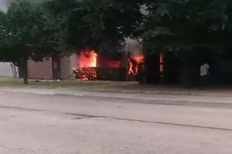 Mother Suing After Son Dies in Dallas Apartment Fire