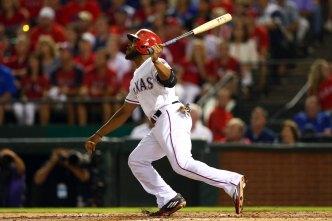 2015 Rangers Positional Review: Center Field