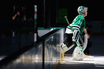 NHL Makes Adjustment to Goalie Pants Midseason