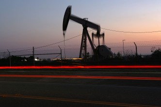 National Rig Count Rises by 2 to 1,062; Texas Gains 3